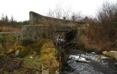 Infrastruct AMS Test Bridges for Wind Park