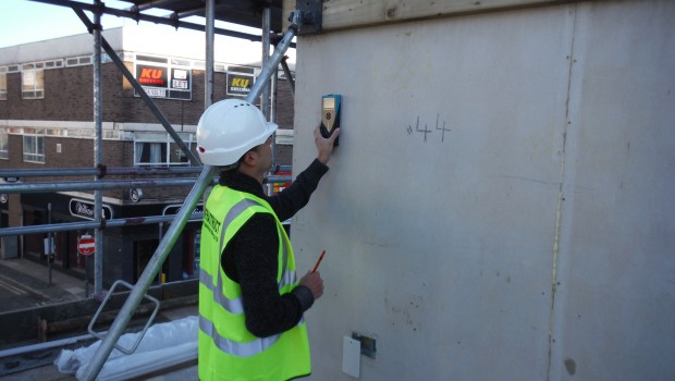 Concrete Testing in Liverpool