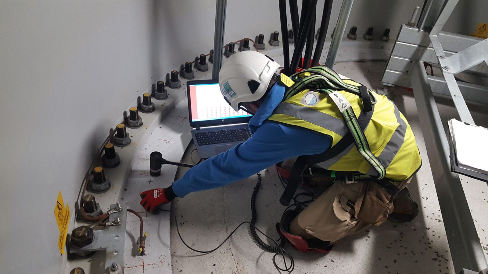 Structural Testing and Investigation Specialists - Infrastruct