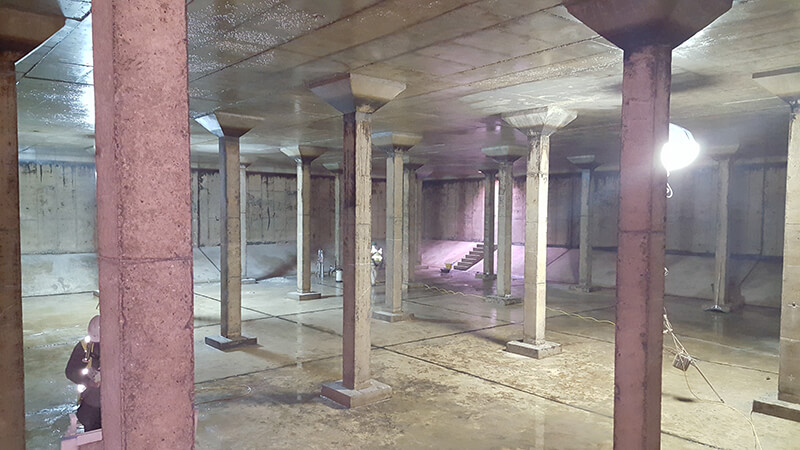 Structural Testing and Investigation Service - Infrastruct