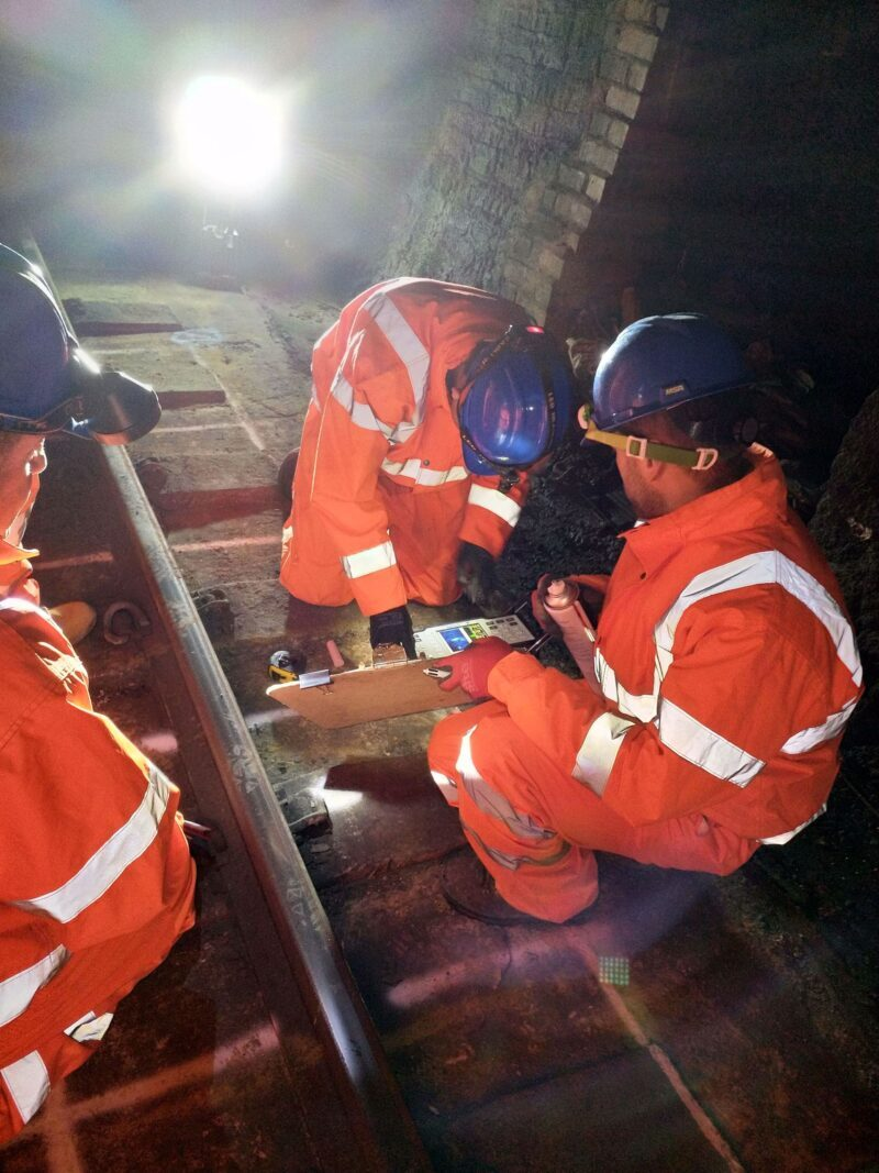 Structural Engineers - Testing and Investigation - Infrastruct