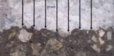 Chloride Migration Testing - Figure 4